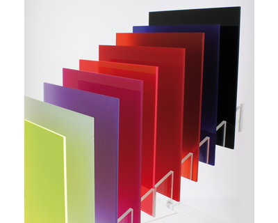 Plastic Sheet NJ Plexiglass Acrylic Polycarbonate Lexan Color Abrasion